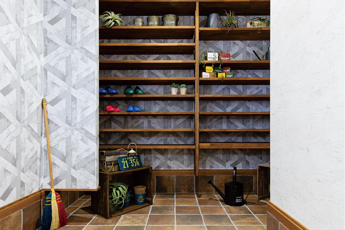 趣味をとことん楽しむために作ったオリジナルの作陶部屋